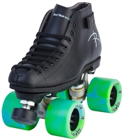 Riedell 122 Leather Speed Skates