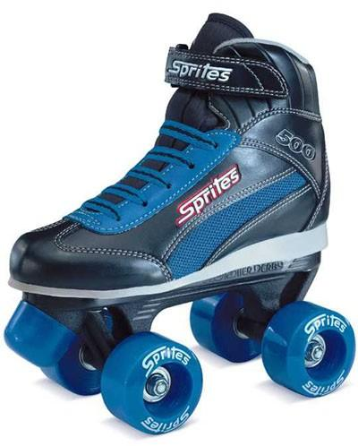 Roller Derby Sprites Roller Skates for Boys - Great buy from a Real Roller Skate Company!
