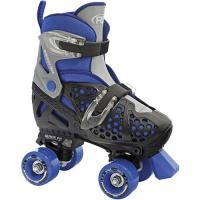 Roller Derby Boys Trac Star Adjustable Quad Skates