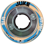 Atom Juke Alloy Wheels 91a