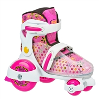 Fun Roll Girls Roller Skate