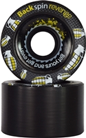 Backspin Revenge Skate Wheels