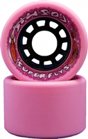 Cosmic Superfly Speed Skate Wheels 62mm 90A - 8 set