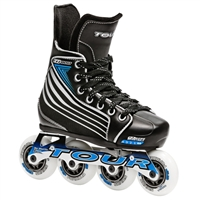 Tour ZT800 Adjustable Youth Inline Hockey Skate