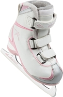 Riedell Ice Skates 615 VELCRO Junior Girls