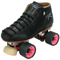 Riedell Roller Skate boots 495