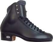 Riedell Ice Skates 910 Flair Black Boot