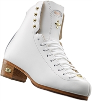 Riedell Ice Skates 1375 Gold Star Boot