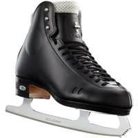 Riedell Ice Skates Boot 2010 Fusion