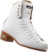 Riedell Ice Skates 3030 Aria Boot White