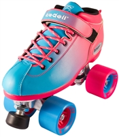 Riedell Dart Ombre Skate