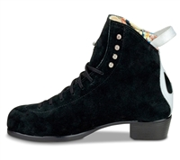 Moxi Jack Boot Black By Riedell