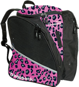 Transpack ICE Skate Bag Print