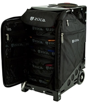 ZUCA Pro Travel Black/Black