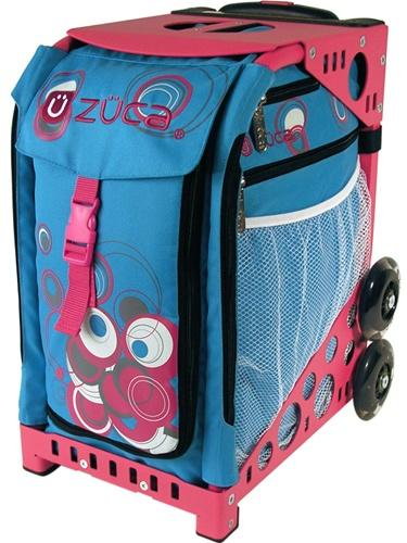ZUCA Sport Bag Circlez