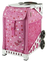 ZUCA Sport Bag Sweetheartz