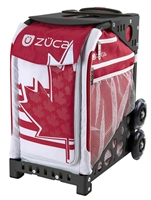 ZUCA Sport Bag Maple Leaf