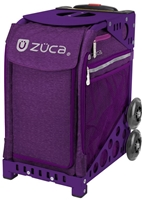 ZUCA Cosmic Purple with black frame