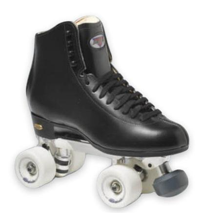Sure-Grip Chicago Rhythm Skates