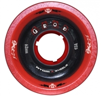 Atom G-Rods 62mm Wheels