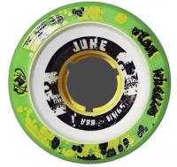 Atom Juke 2.0 59mm SLIM Roller Skate Wheels 88a set of 8