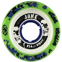 Atom Juke 2.0 59mm SLIM Roller Derby Wheels 97a set of 8