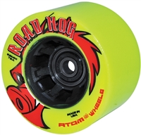 Atom Road Hog 66mm Wheels