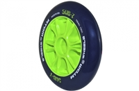 Atom Wheels Sub 7 IQ Inline Race Wheels - Indoor each - 100mm