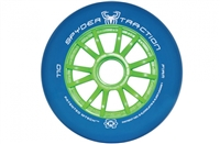 Atom Wheels Spyder Traction Inline Racing wheels - Indoor each