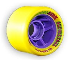 Atom Superfreak Skate Wheels