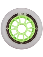 Atom Wheels Boom Inline Race Wheels - 100mm - each