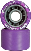 Backspin Grape-ade Skate Wheels 62mm x 42mm