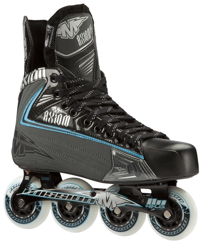 Mission Axiom A4 Sr Roller Hockey Skates