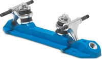 Sure-Grip Rock Skate Plate Blue