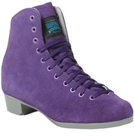 Boardwalk Suede Purple Boots
