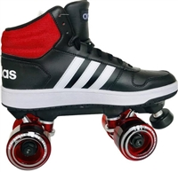 SHOE ROLLER SKATES from your own shoes