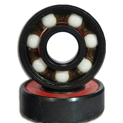 Cheezeball Ghouda Derby Bearings