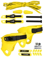 Seba FR Custom Color Kits Yellow