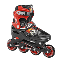Roces Compy 5.0 Boys Adjustable Inline Skate