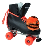 Chicago 405 Aerobic Tiger Prowl w/Adjustable Toe Stop Mens - Black