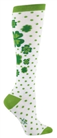 Women's Socks Sock it to me - Clover