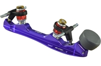 Falcon Skate Plate Falcon Plus  2.0 Purple