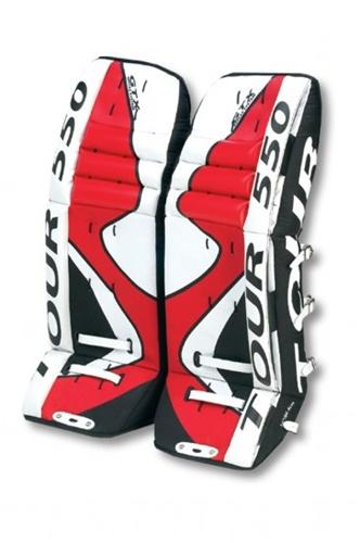 Tour Hockey Tour 550 Leg Pads Youth