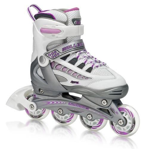 Roller Derby Rocket MDX Adjustable Girl's
