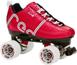 Labeda Voodoo U3 - Red