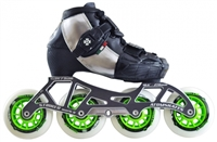 Luigino Mini Challenge Adjustable Skates