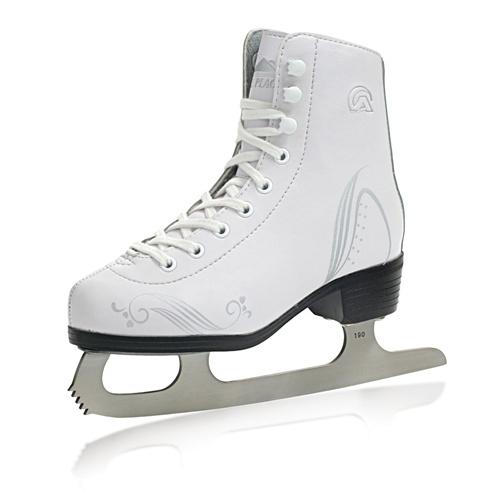 Lake Placid Aspen Girl's Figure Ice Skate