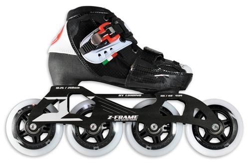 Luigino Mini Challenge Adjustable Skate