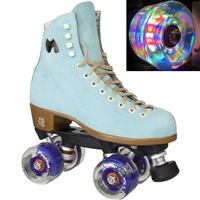 Moxi Glow Light Up Roller Skates - Custom