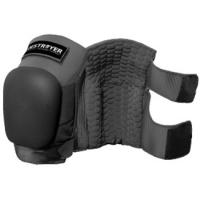 Destroyer Pro Knee Pad -Grey/Black
